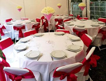 Célébrez votre mariage dans un lieu unique, créé et décoré à votre image !
